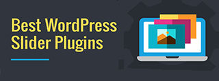 Beste 3 slider plugins Wordpress