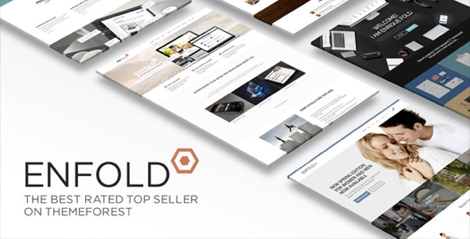 Beste Woocommerce theme Enfold