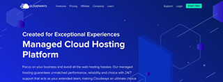 Cloudways hosting review - Managed & snel [2021]
