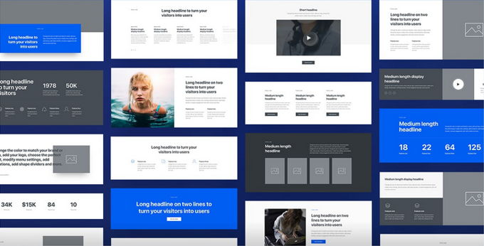 Uncode Theme review templates