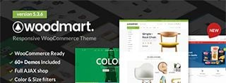 Woodmart Theme review - Elite Webshop-theme [2021]