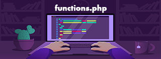 WordPress functions.php aanpassen