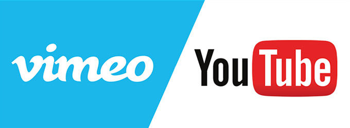 Vimeo en Youtube video responsive maken