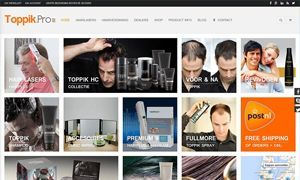 Toppik Hair Solutions